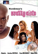 Mandingo's Pretty Girls Porn Video