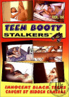 Teen Booty Stalkers Vol. 4 Boxcover