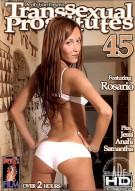 Transsexual Prostitutes 45 Porn Video