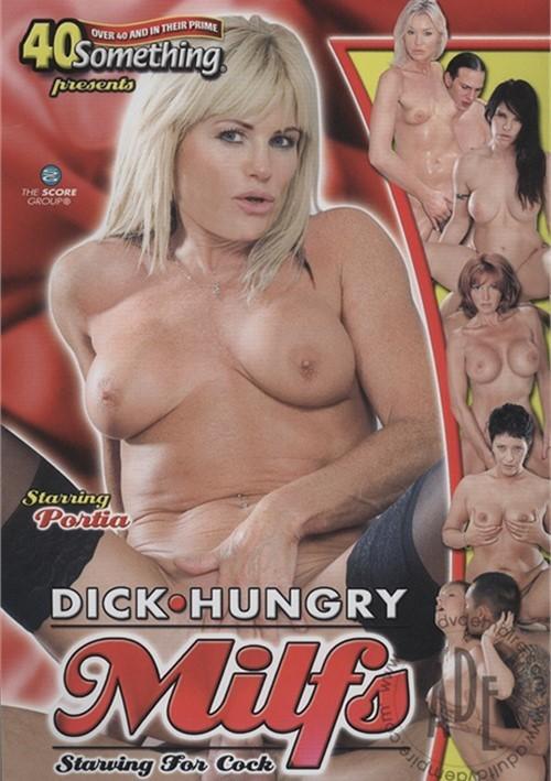 Dick Hungry Milfs