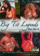 Big Tit Legends Box Set 3 Porn Movie