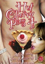 Hot Cherry Pies 4 Porn Movie