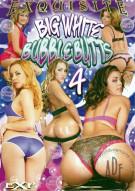 Big White Bubble Butts 4 Porn Movie