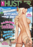 Desperate House Whores: Butt Hole In One Porn Movie