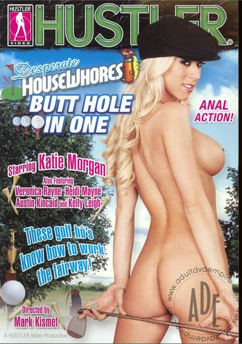Butt hole in one hustler dvd