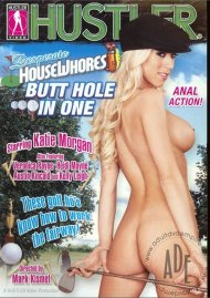Desperate Housewhores: Butt Hole In One