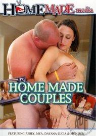 Home Made Couples Porn Movie