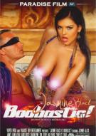 Jasmine Black Is Boobastic! Porn Movie