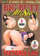 Big Butt All Stars: Victoria Lan Porn Movie