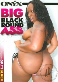 Big Black Round Ass Movie