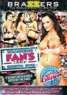 Brazzers Fan's Choice Special Edition (Blu-ray + DVD Combo) Porn Video
