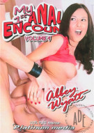 My 1st Anal Encounter 4 Porn Movie