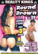 Round And Brown Vol. 29 Porn Movie