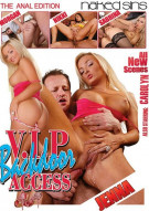 V.I.P. Backdoor Access Porn Movie