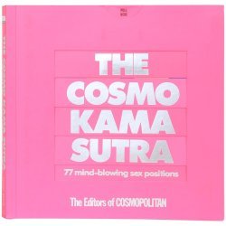 Cosmo Kama Sutra Sex Toy