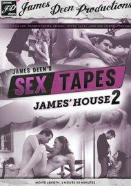 James Deens Sex Tapes: James House 2 Porn Movie