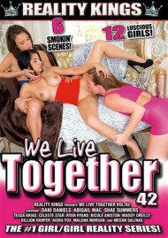 We Live Together Vol. 42 Porn Movie