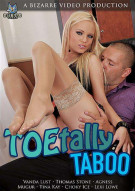 Toetally Taboo Porn Video