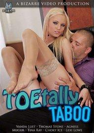 Toetally Taboo Porn Video