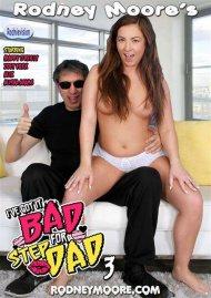 I've Got It Bad For Step-Dad 3 Porn Video