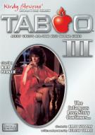 Taboo 3 Porn Movie