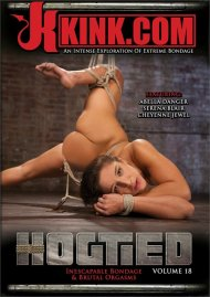 Hogtied Vol. 18 Porn Movie