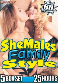 She Males Family Style Movie