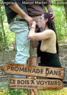 Promenade Dans Le Bois A Voyeurs Porn Video