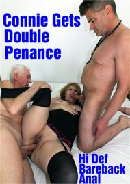 Connie Gets Double Penance Porn Video