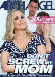 Dont Screw My Mom Porn Movie