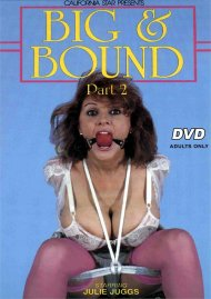 Big & Bound Part 2 Porn Video