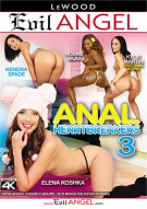 Anal Heartbreakers 3 Porn Video