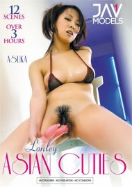 Lonely Asian Cuties Porn Movie