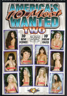 Americas 10 Most Wanted #2 Porn Movie