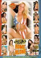 Girls Home Alone 16 Porn Movie