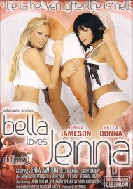 Bella Loves Jenna Porn Movie