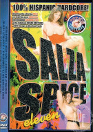 Salza Spice 11 Porn Movie