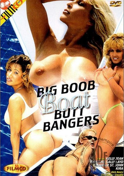 On big boats boobs