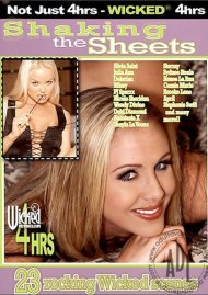 Shaking The Sheets Porn Movie