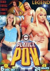 Planet POV Porn Movie