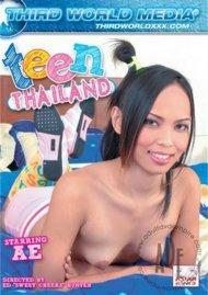 Teen Thailand Porn Video