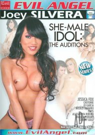 She-Male Idol: The Auditions Porn Movie