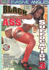 Black Ass Suffocation 3 Porn Movie