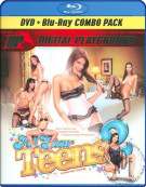 All Star Teens 2 (DVD + Blu-ray Combo) Blu-ray