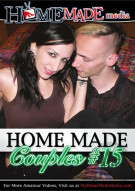 Home Made Couples Vol. 15 Porn Movie
