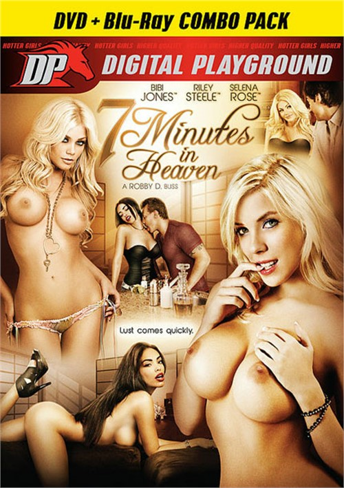 7 Minutes In Heaven (DVD + Blu-ray Combo)