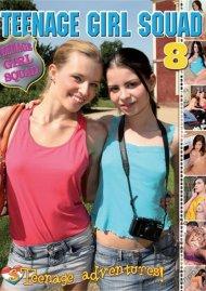 Teenage Girl Squad 8 Porn Movie