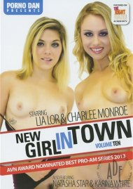 New Girl In Town Ten Porn Movie