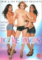 Lez Be Lovers Porn Video