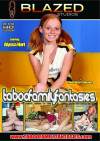 Taboo Family Fantasies Boxcover